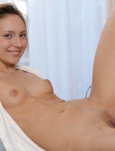Natasha Von - Feel My Sexuality